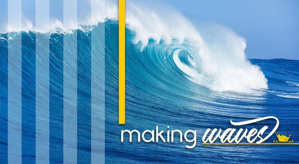 Making Waves Vision Video